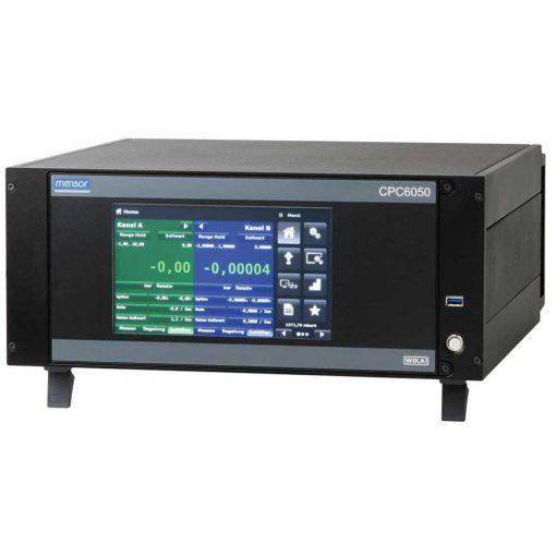 MODULARER DRUCKCONTROLLER TYP CPC6050