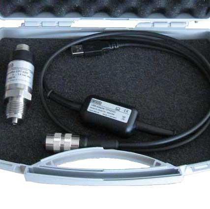 USB-DRUCKMESSUMFORMER TYP CPT2500